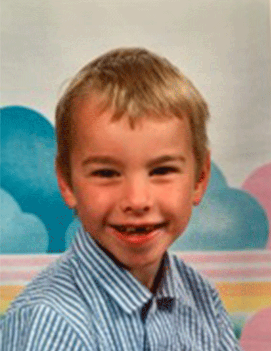 Primary school - 1989